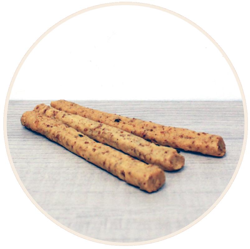 Tronchetti 10 cereali pugliesi